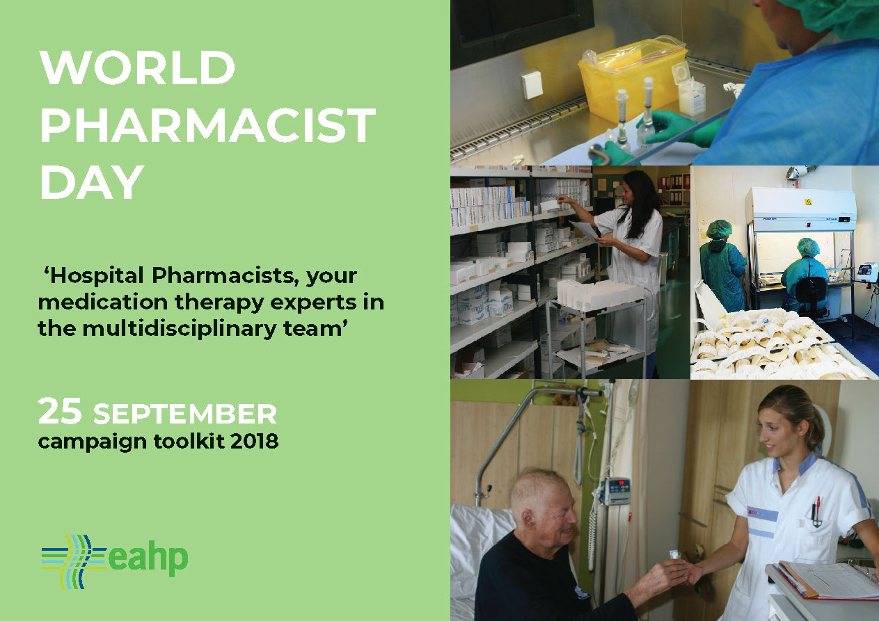 World Pharmacist Day Page 01