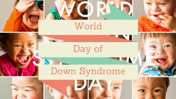 World Day Of Down Syndrome
