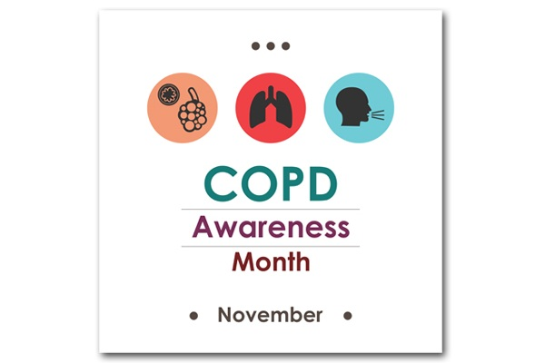World Copd Month